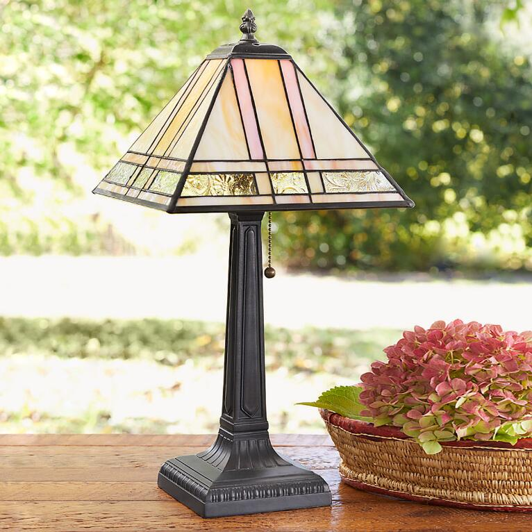 ROSEMUNDE TABLE LAMP