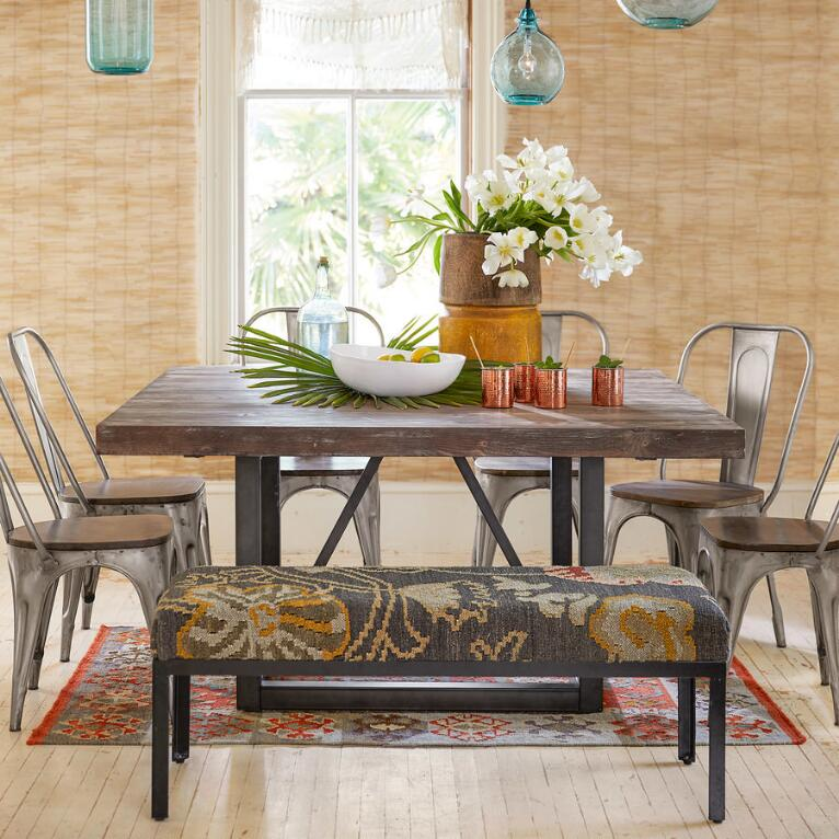 THAYER DINING TABLE