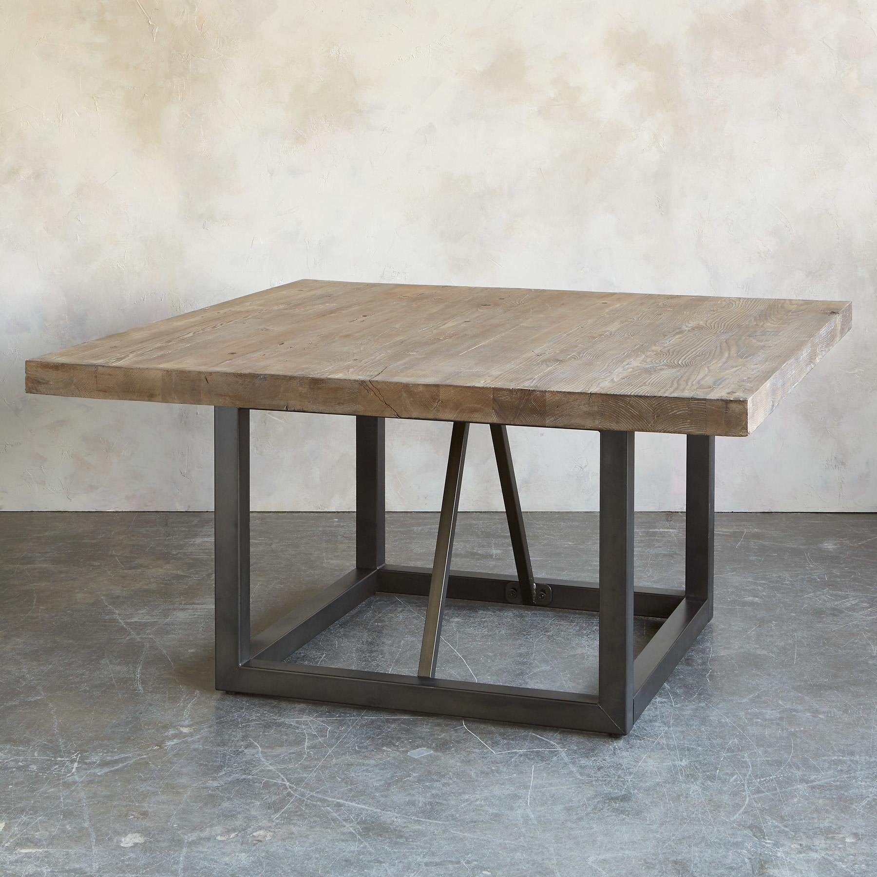 THAYER DINING TABLE: View 2