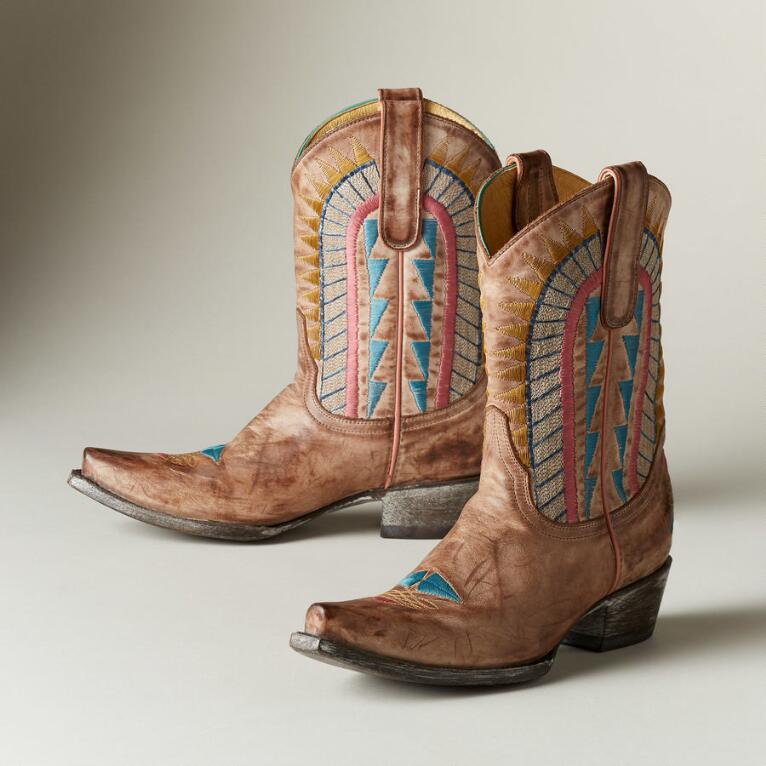 TAPIA BOOTS