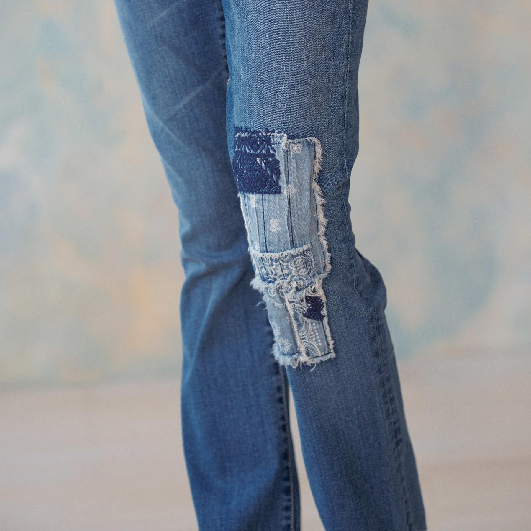 MAGNOLIA LOW COUNTRY JEANS: View 5