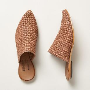ORIENT STAR MULES BY CYDWOQ