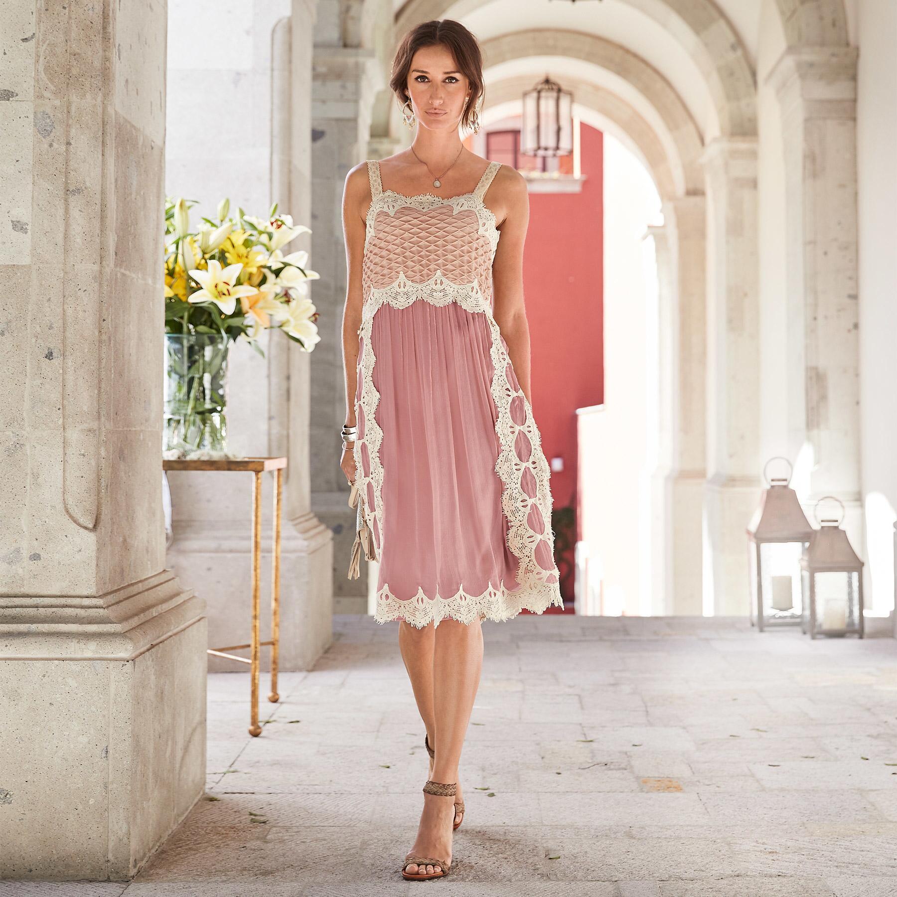 ADELINA DRESS: View 1