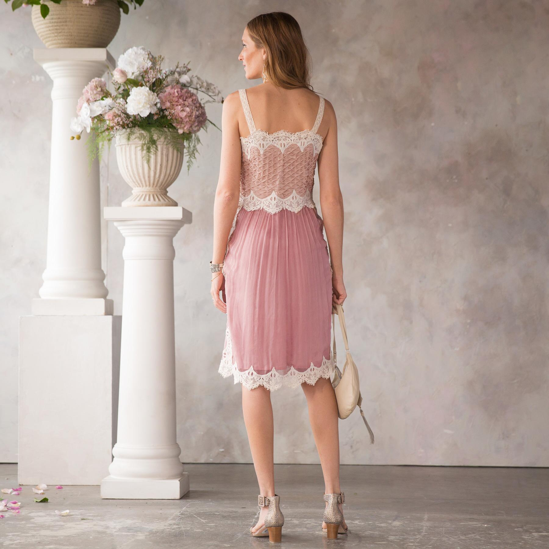 ADELINA DRESS: View 2