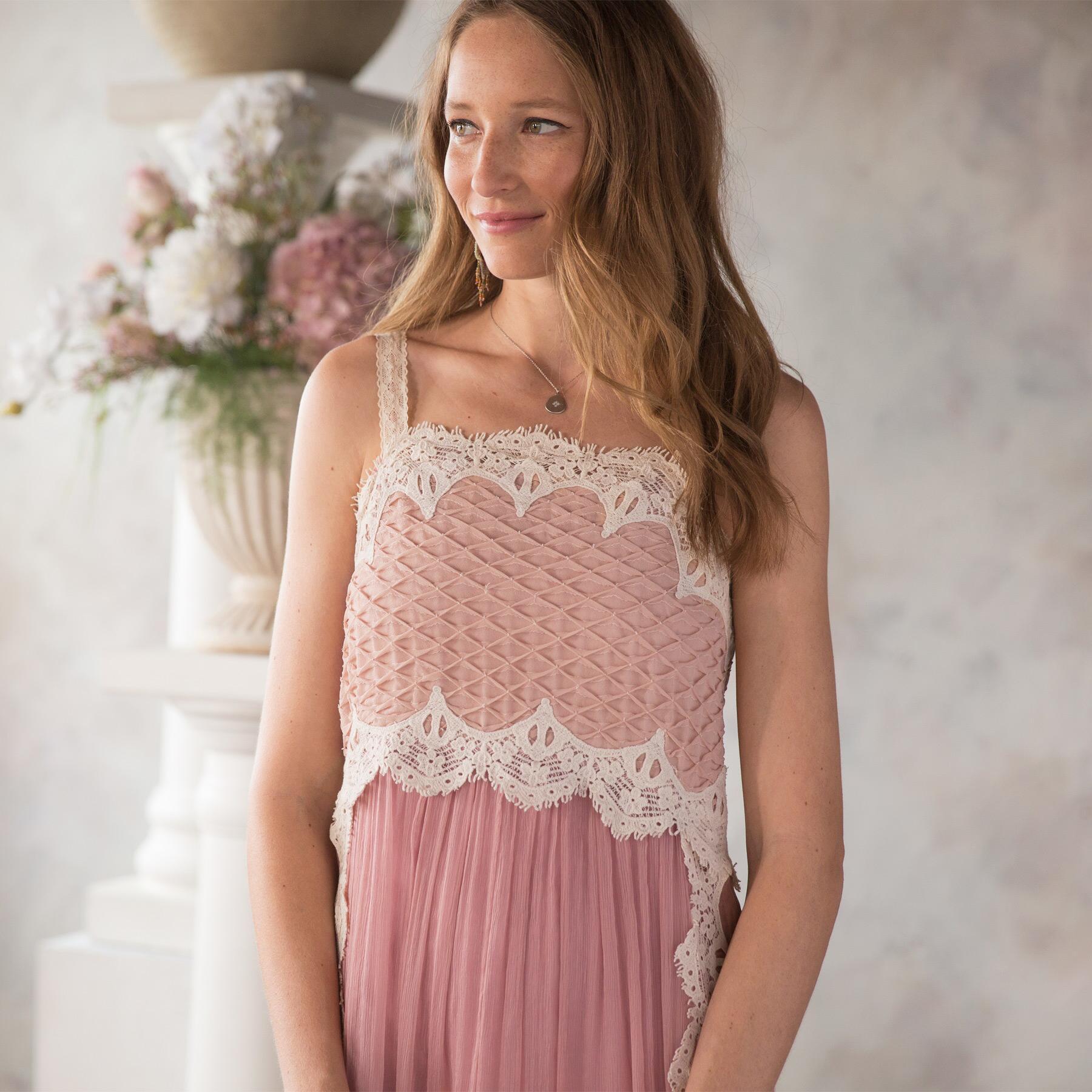 ADELINA DRESS: View 3