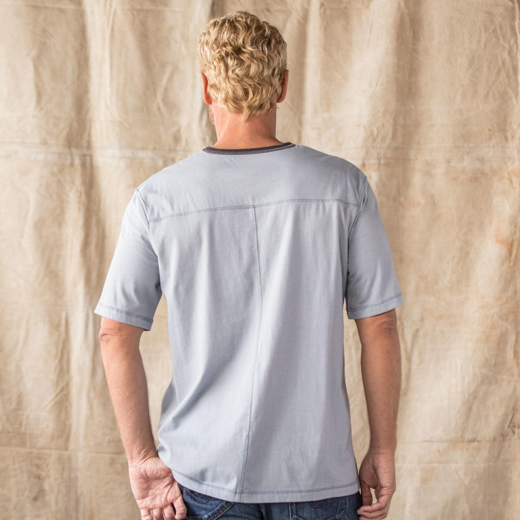 SS ASHER TEE: View 2