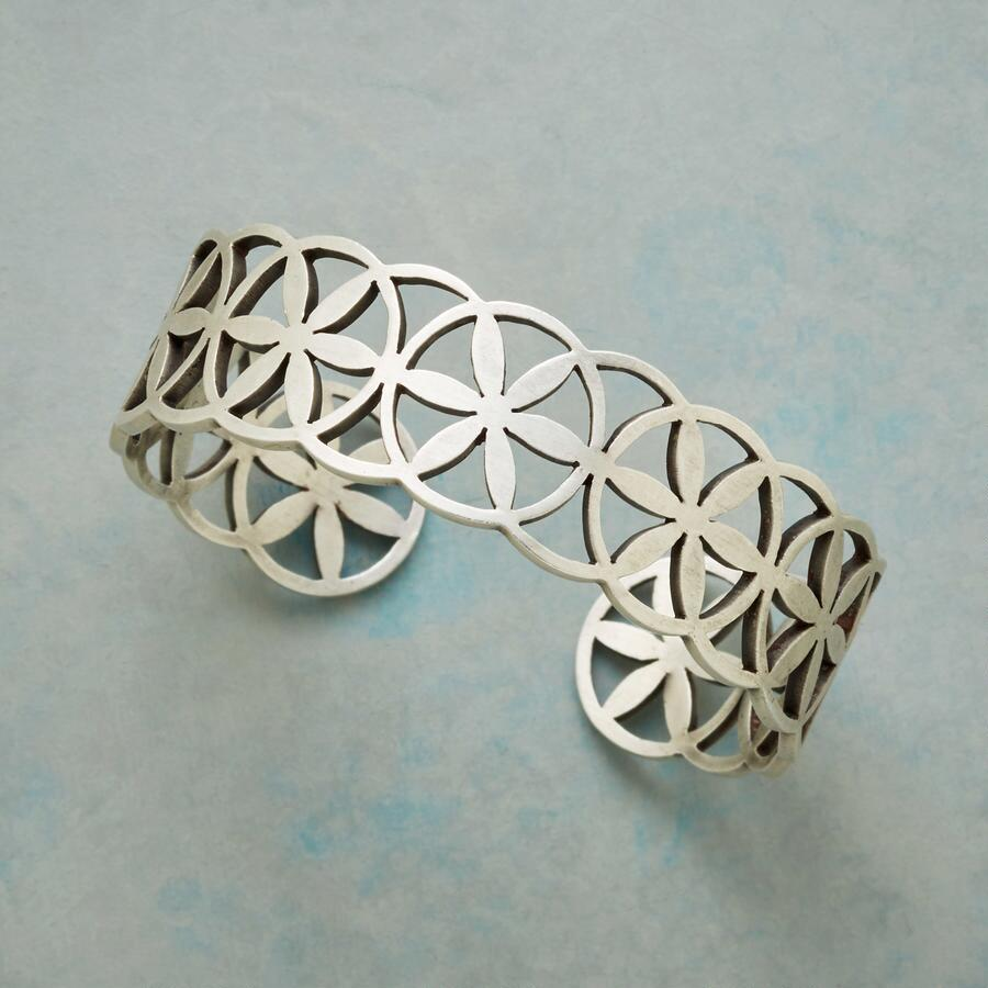BLOOM ETERNAL CUFF