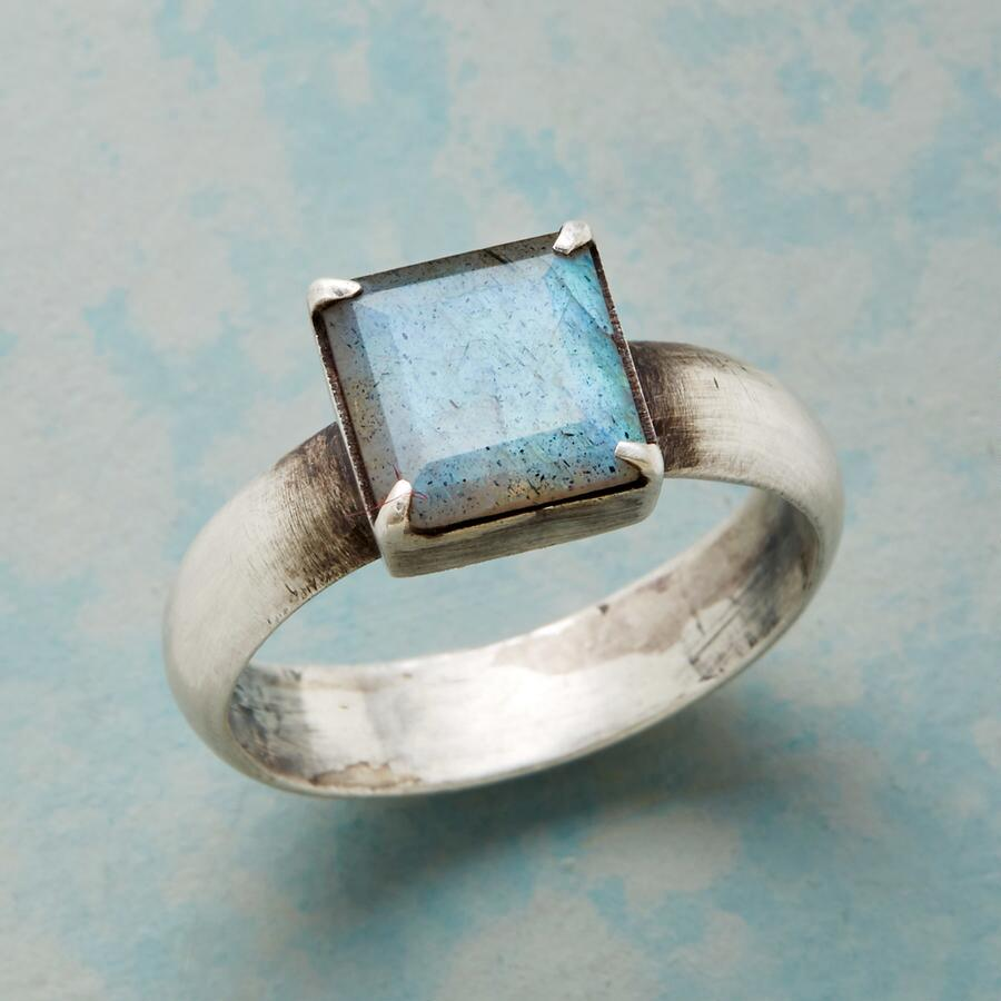 STORM TOSSED RING