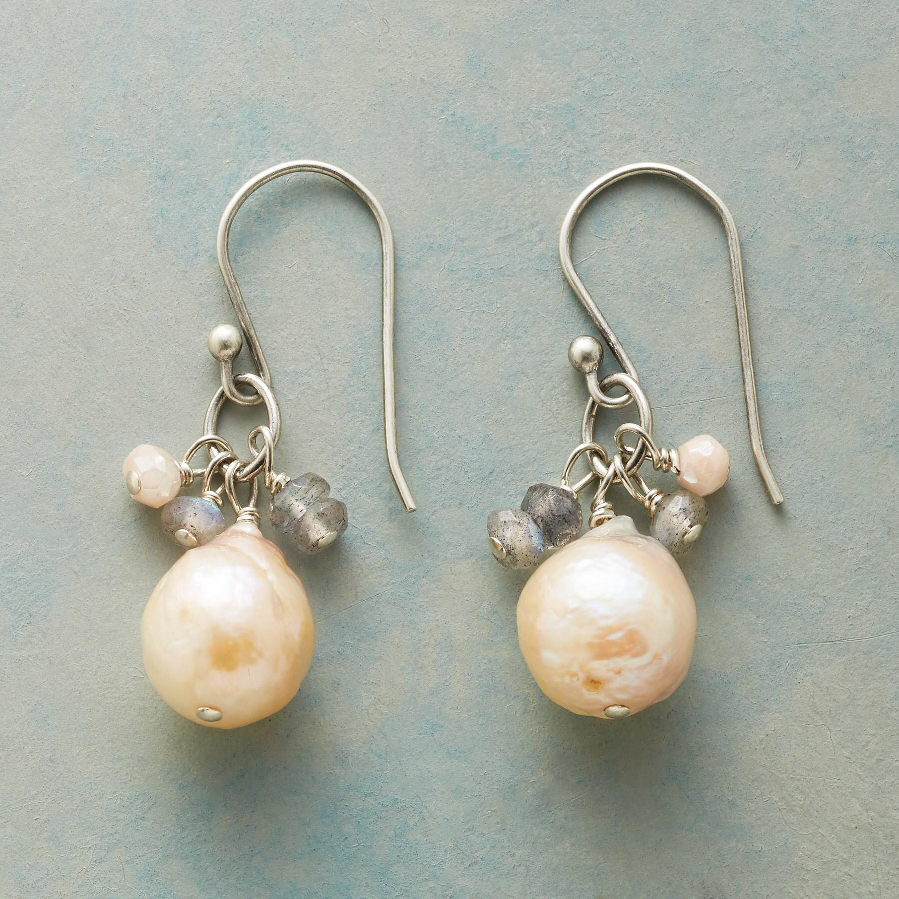 STORMY EARRINGS: View 1