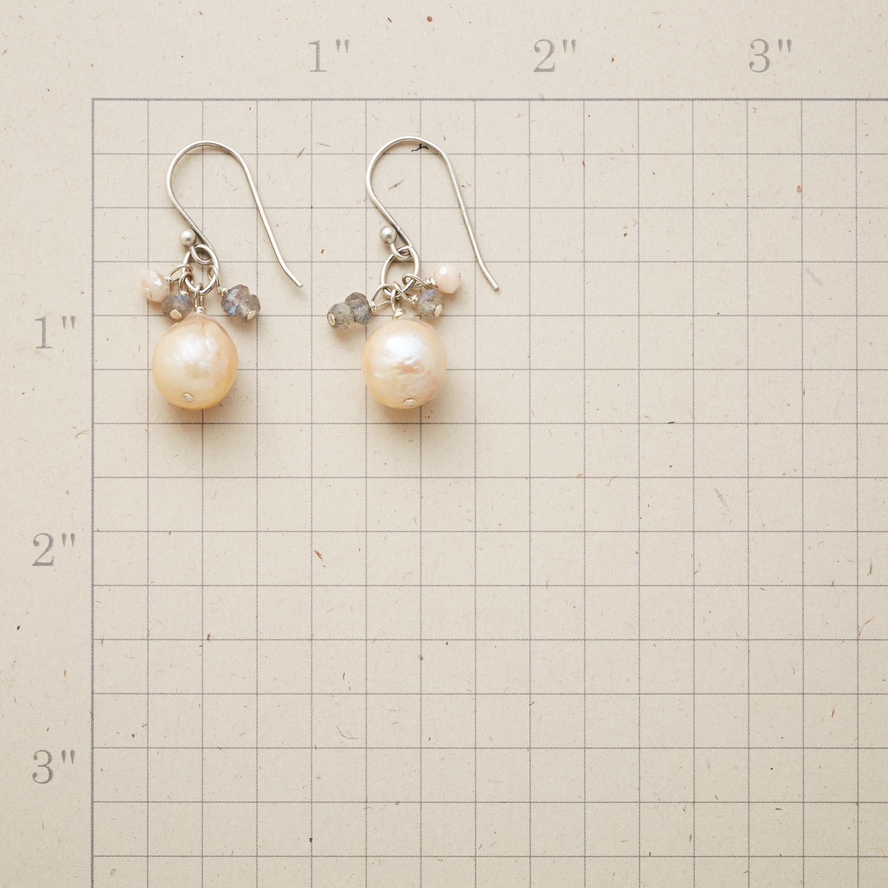 STORMY EARRINGS: View 2