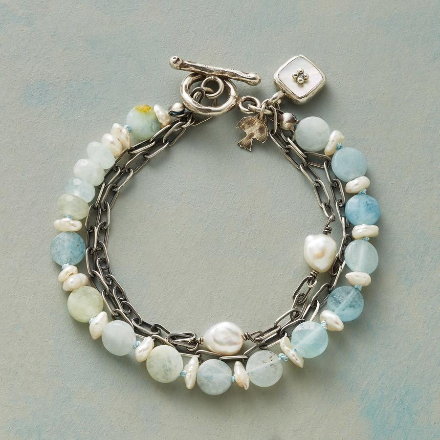 MISTY MOUNTAIN BRACELET