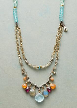 SIERRA SKIES NECKLACE