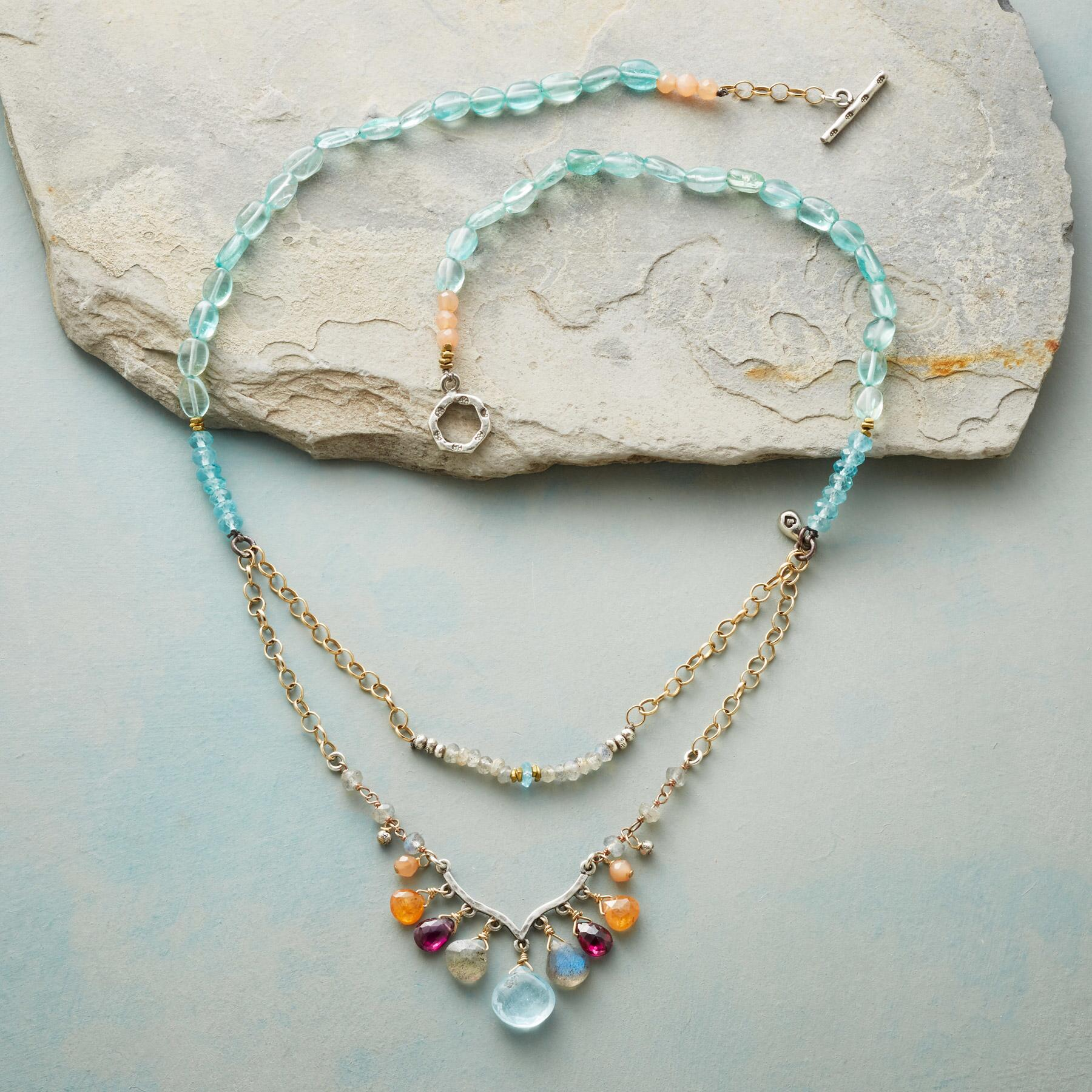 SIERRA SKIES NECKLACE: View 2
