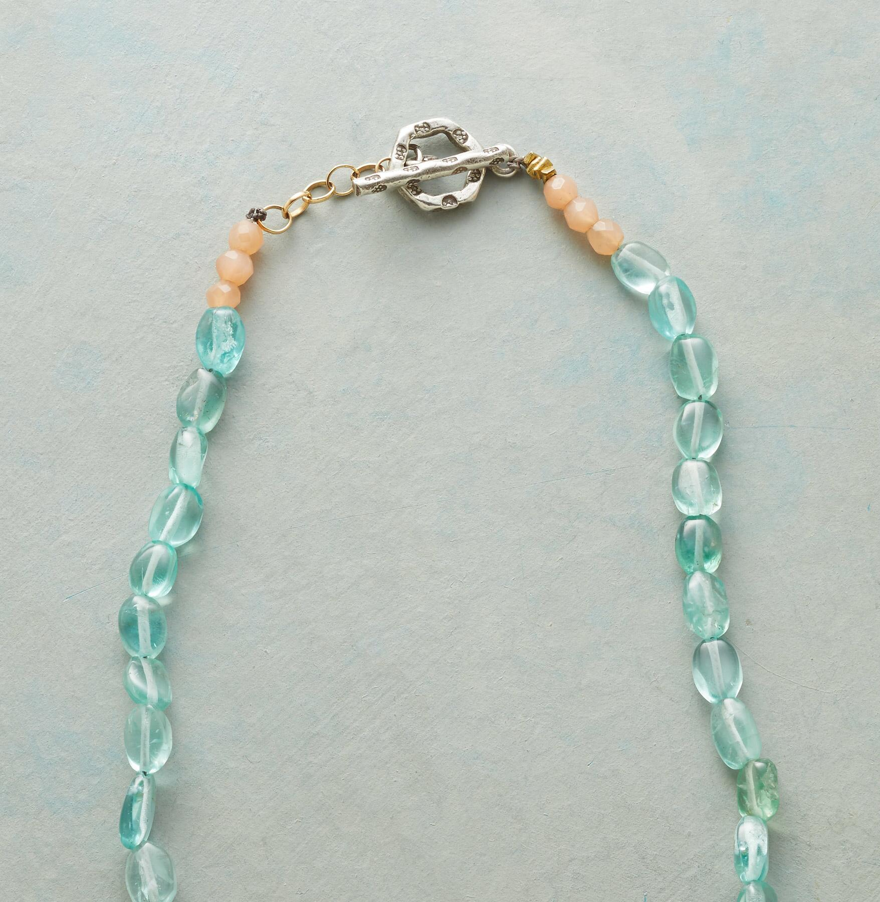 SIERRA SKIES NECKLACE: View 3