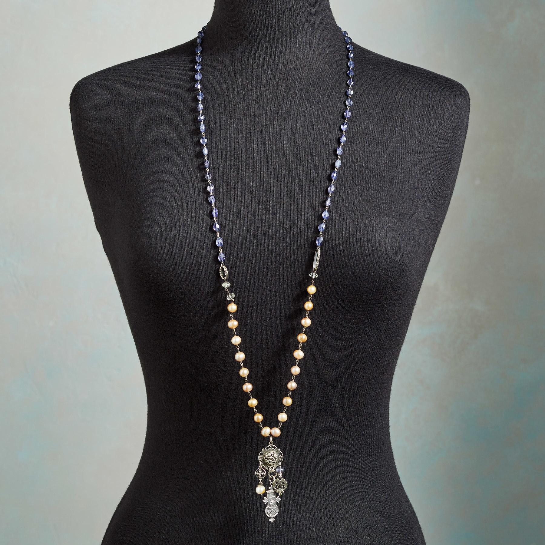 TWILIGHT DREAMING NECKLACE: View 4