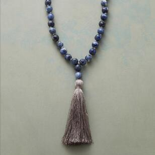 LOST RIVER NECKLACE