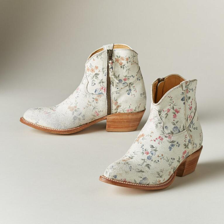 FELICITY BOOTS BY LUCCHESE