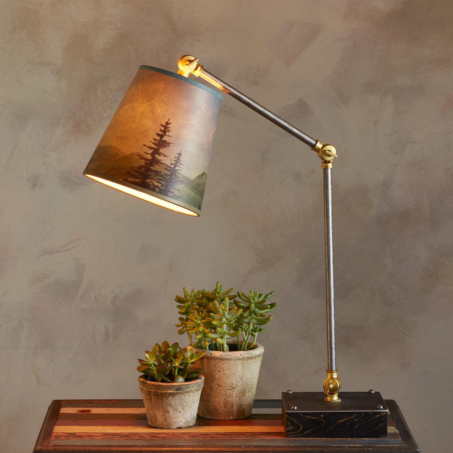 CONSTELLA TASK LAMP: View 2