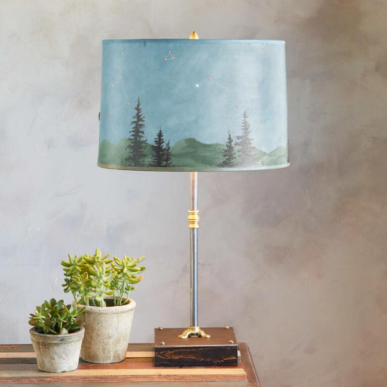 CONSTELLA TABLE LAMP