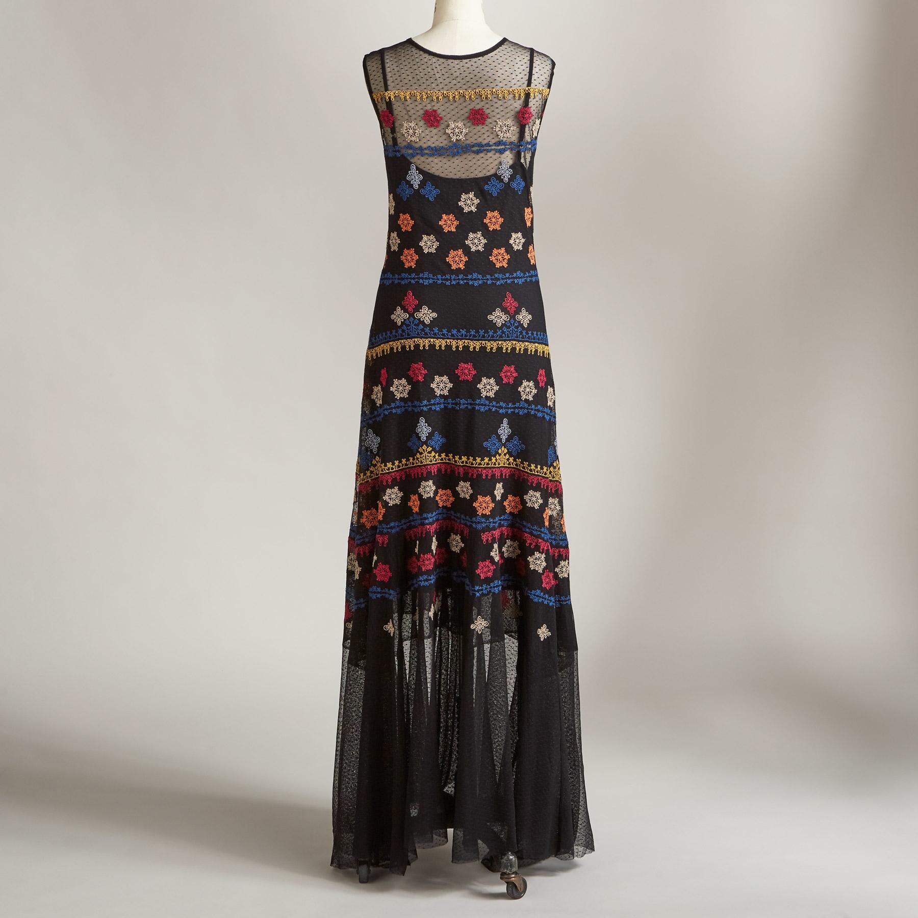 SANTANA DRESS: View 2