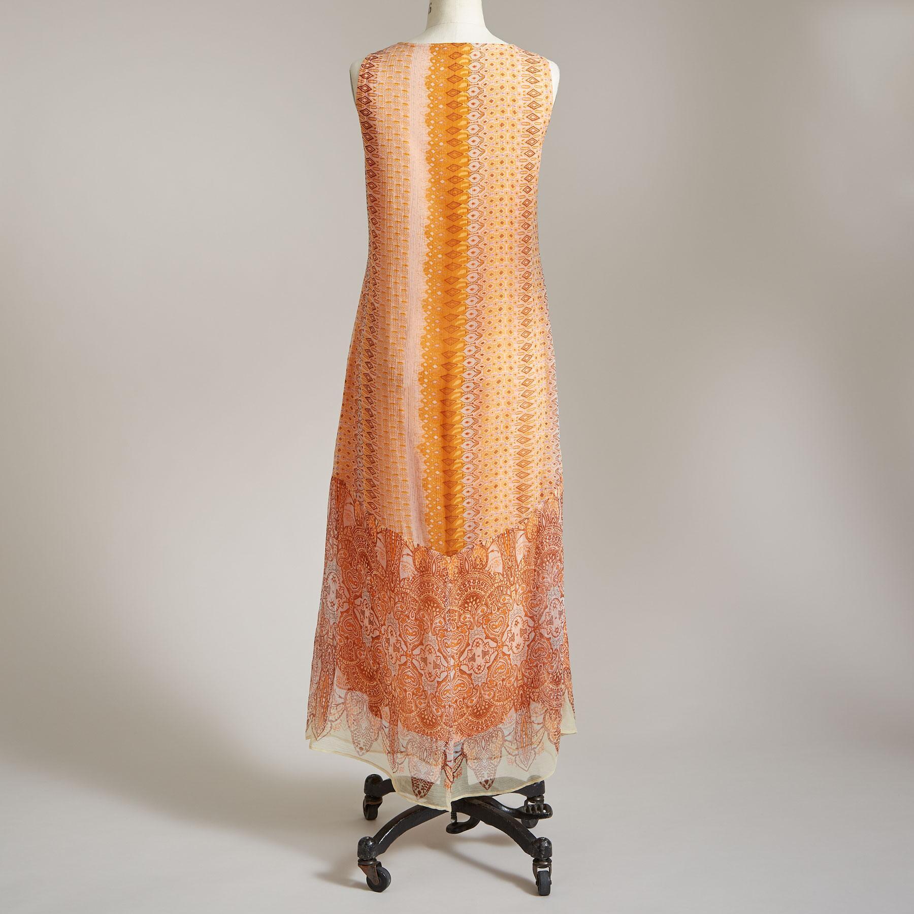 SERENITY DRESS: View 2