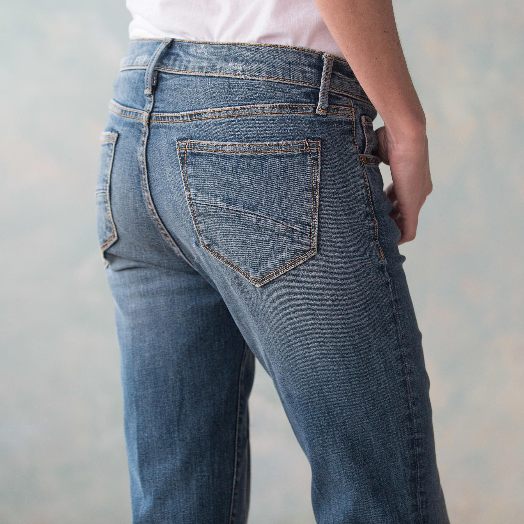 FARRAH SPRINGBEAUTY JEANS BY DRIFTWOOD: View 5