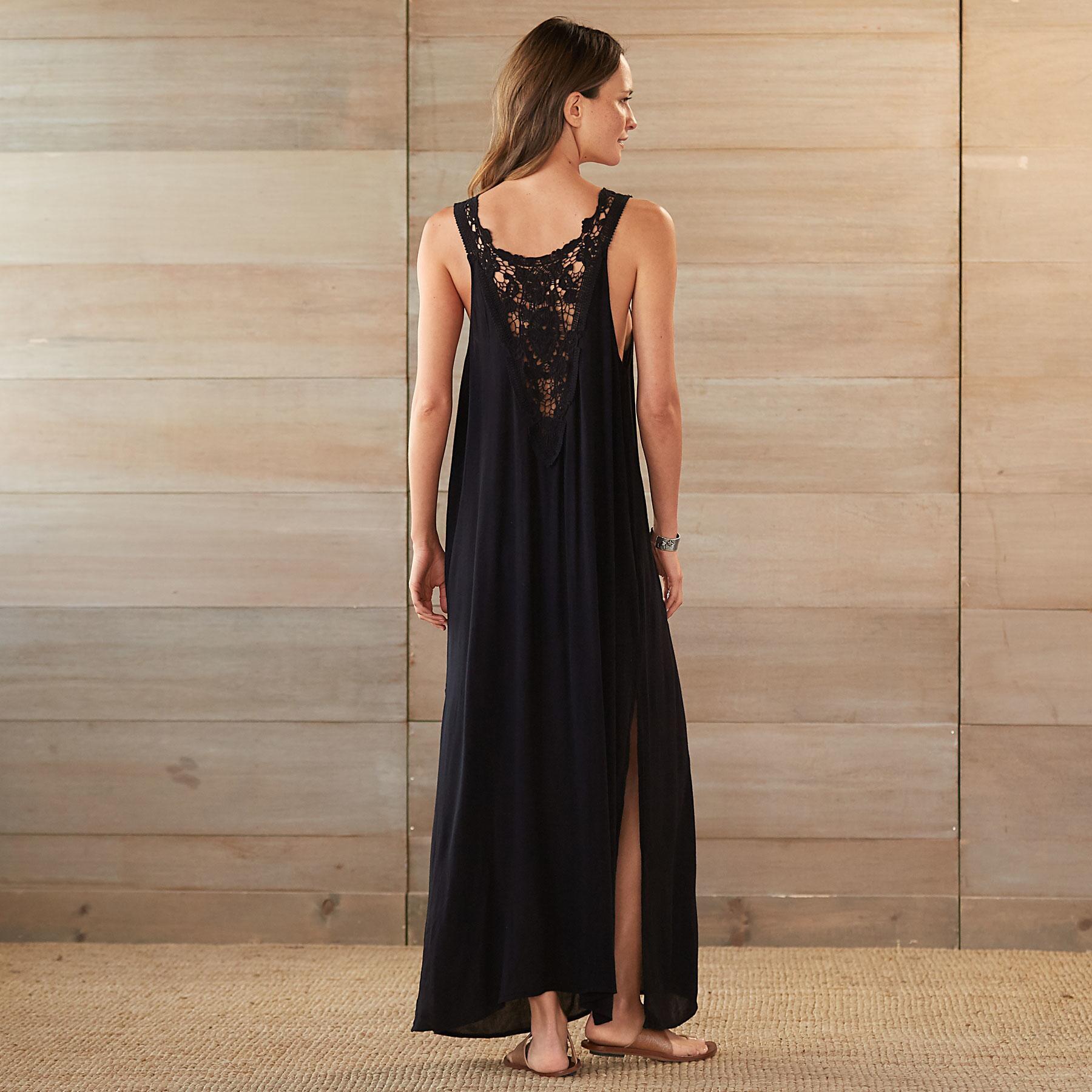 SENARA DRESS: View 3