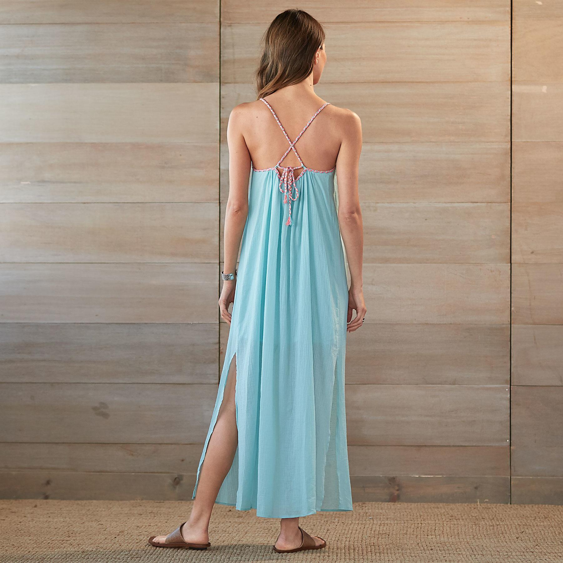 PLAITED TRIM MAXI: View 3
