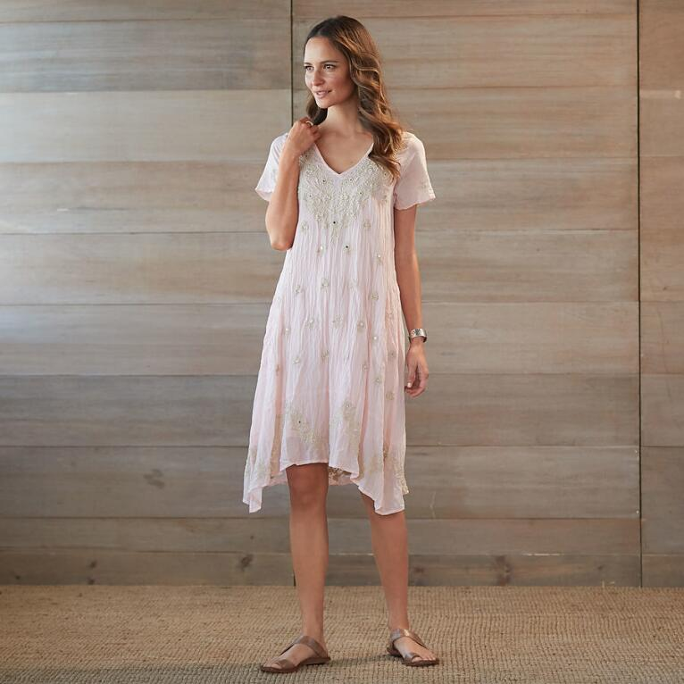 ROMANTIC SOUL DRESS
