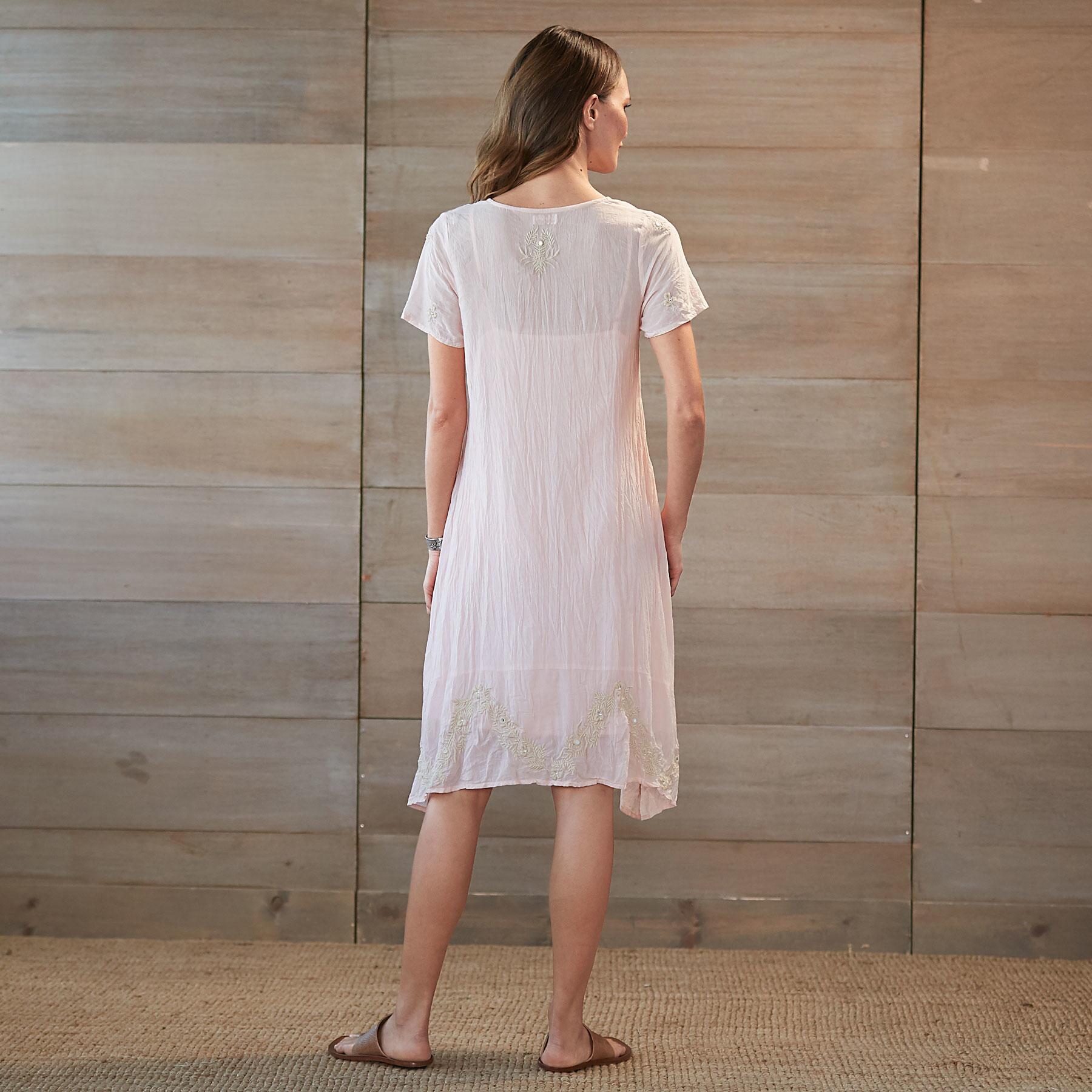 ROMANTIC SOUL DRESS: View 2