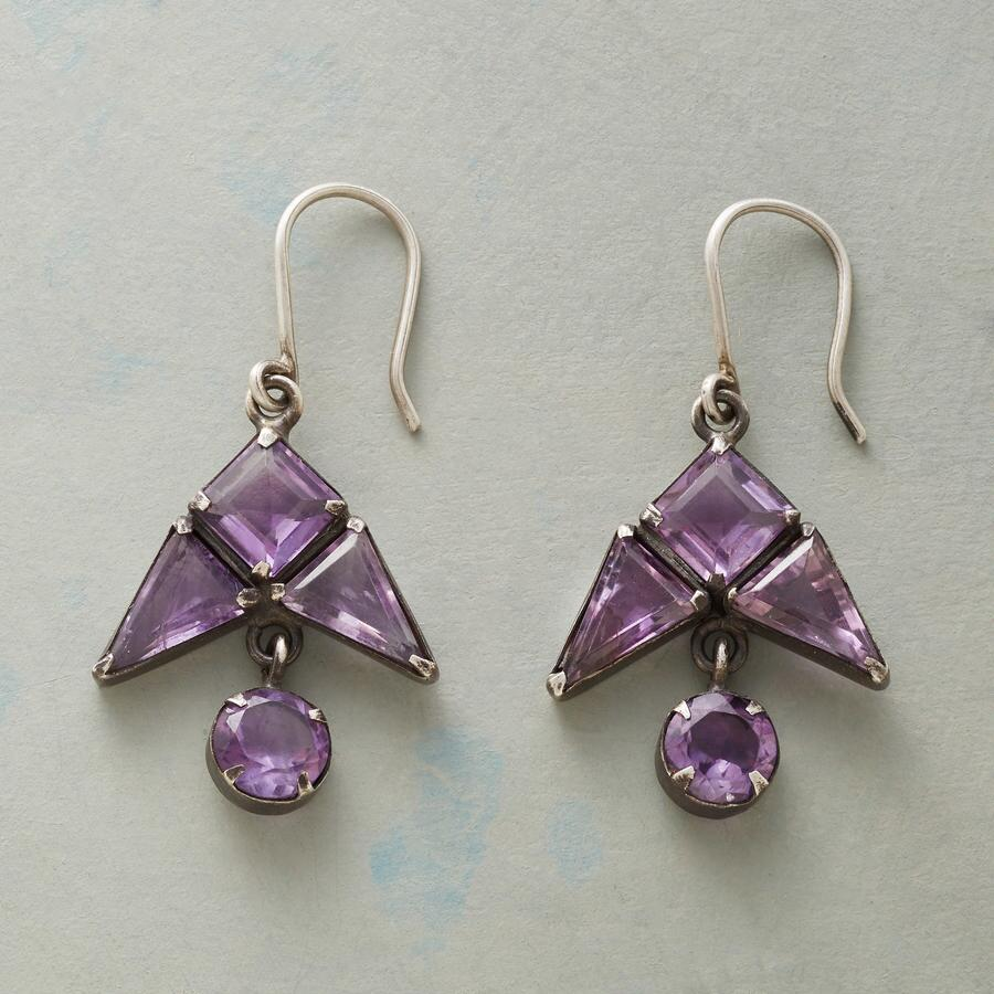 PERFECT PUZZLE EARRINGS
