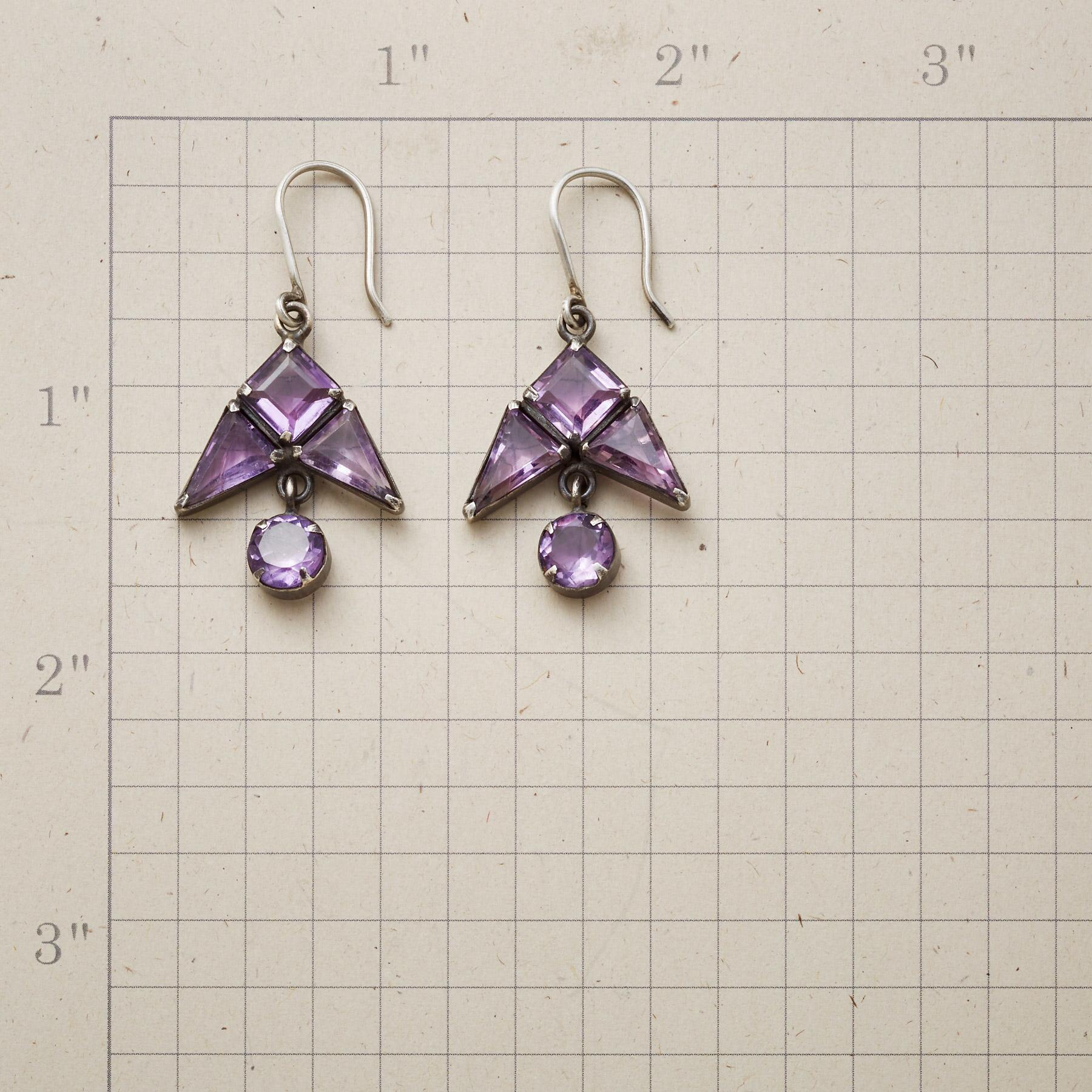 PERFECT PUZZLE EARRINGS: View 2