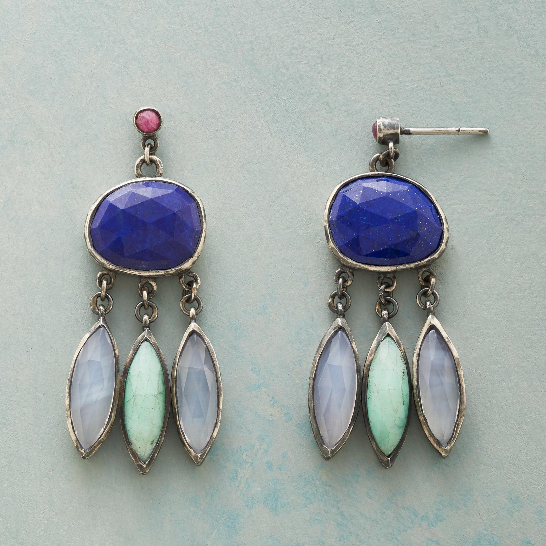 SOAR EARRINGS: View 1