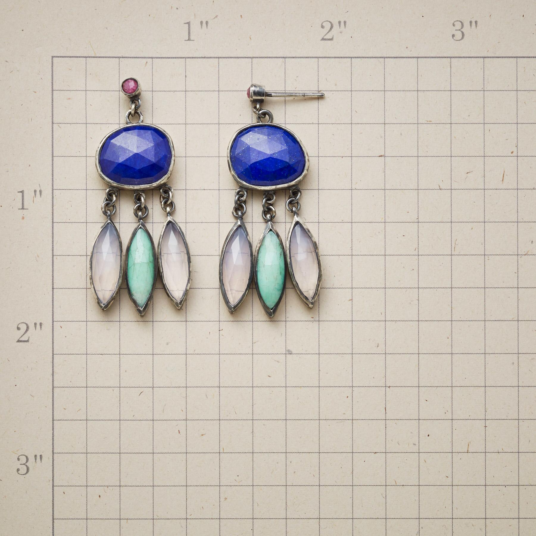 SOAR EARRINGS: View 2