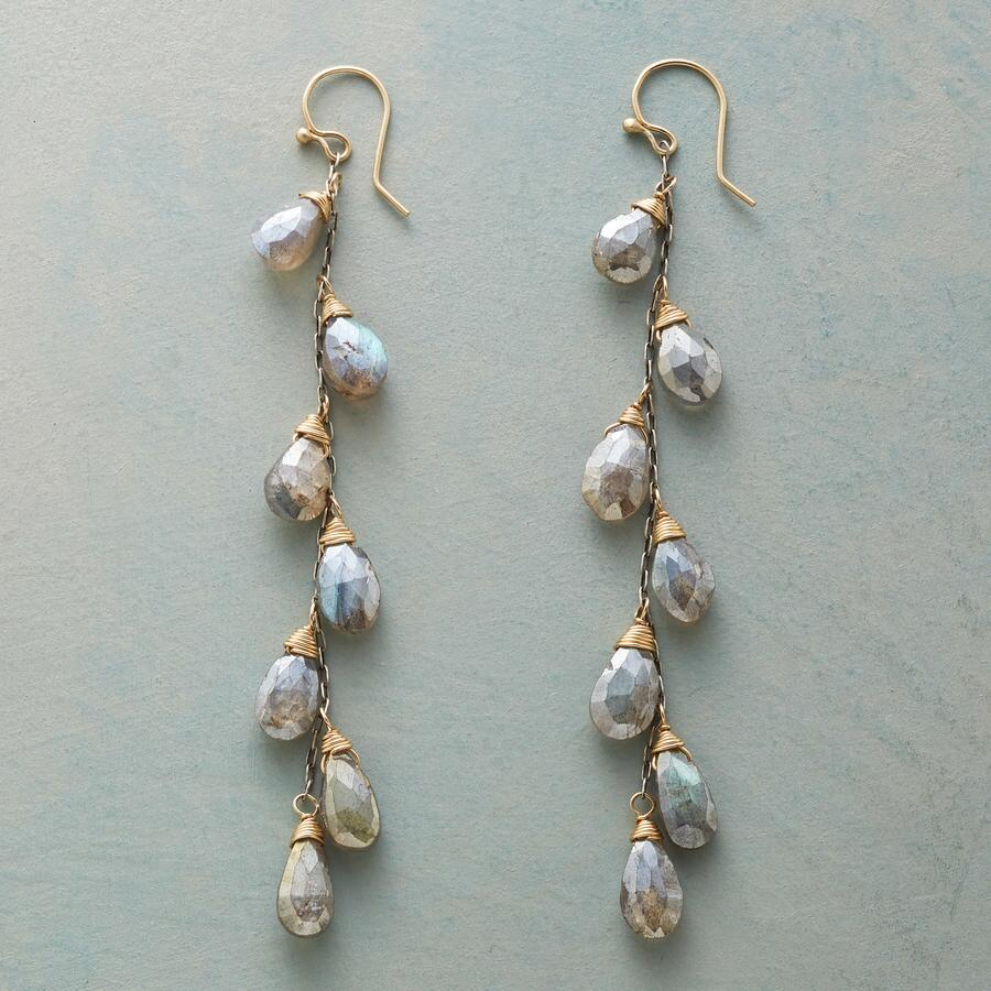 SEQUENTIAL EARRINGS