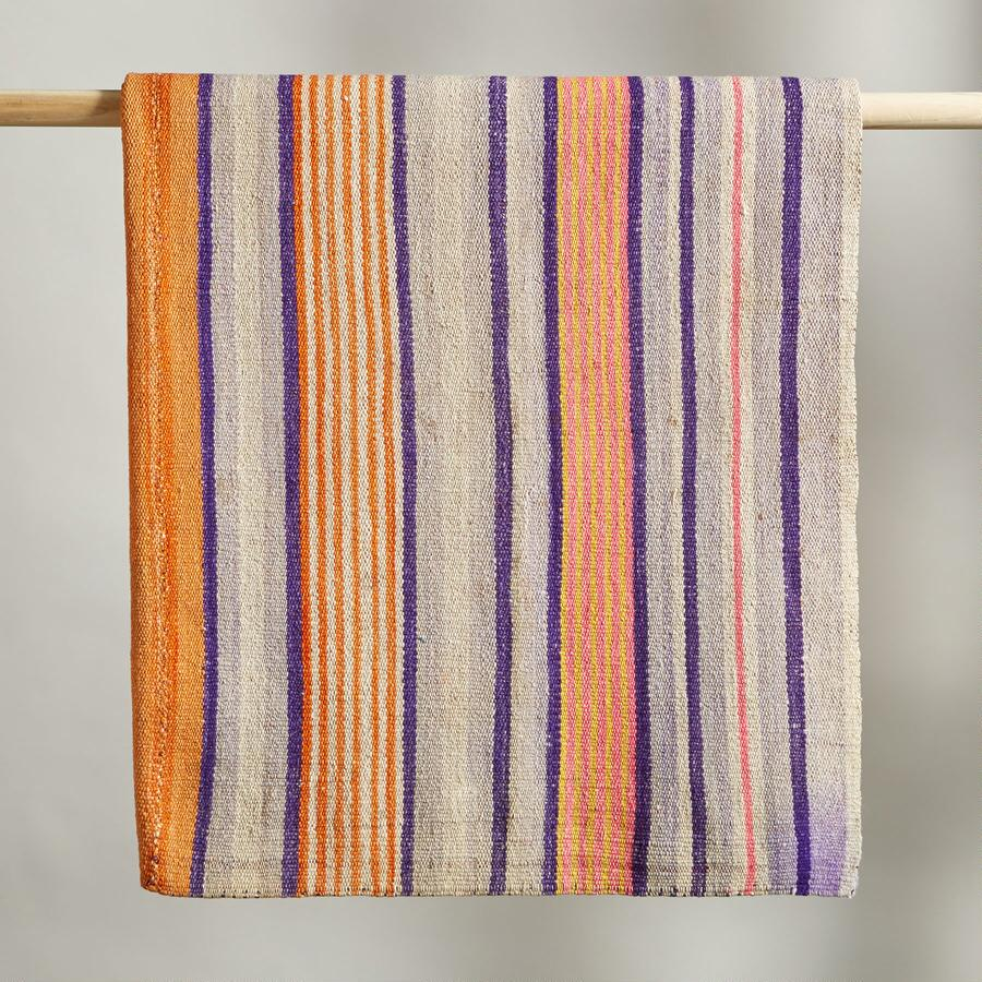 POTSI BOLIVIAN THROW