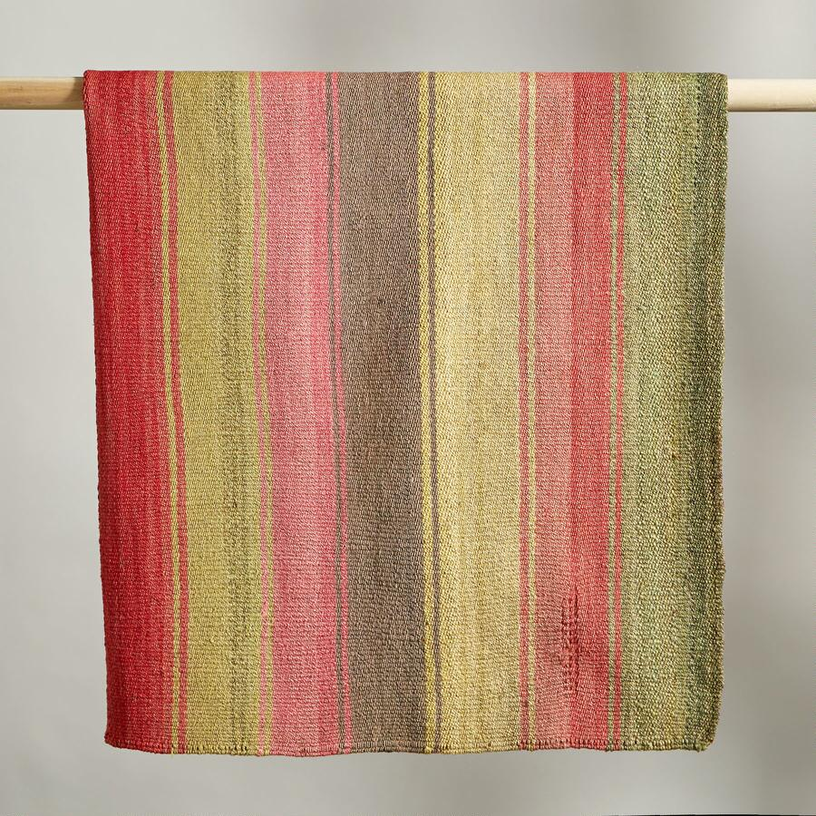 COROICO BOLIVIAN THROW