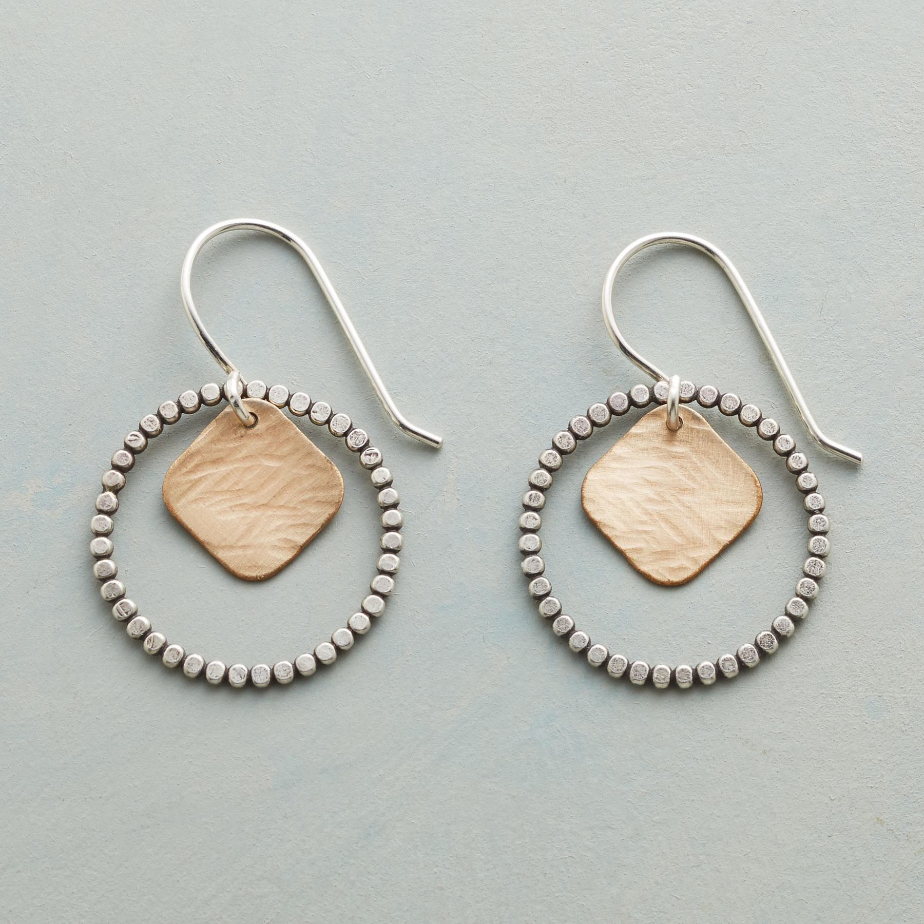 IN THE DOTS EARRINGS: View 1