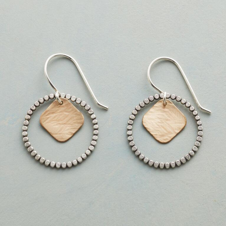 IN THE DOTS EARRINGS