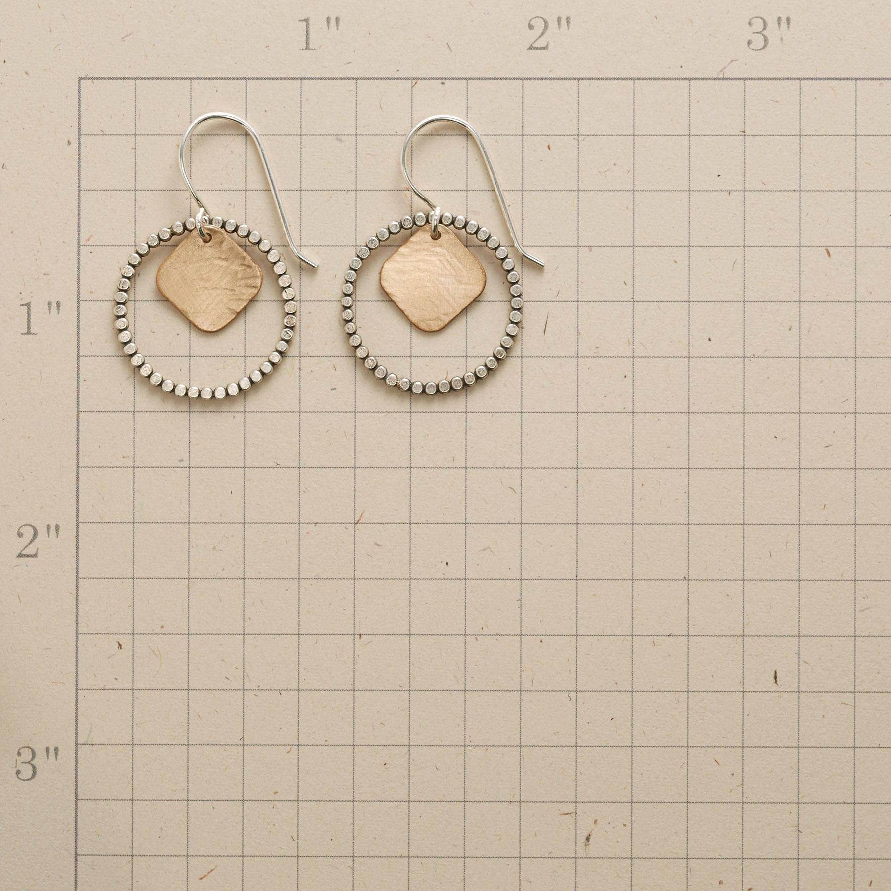 IN THE DOTS EARRINGS: View 2