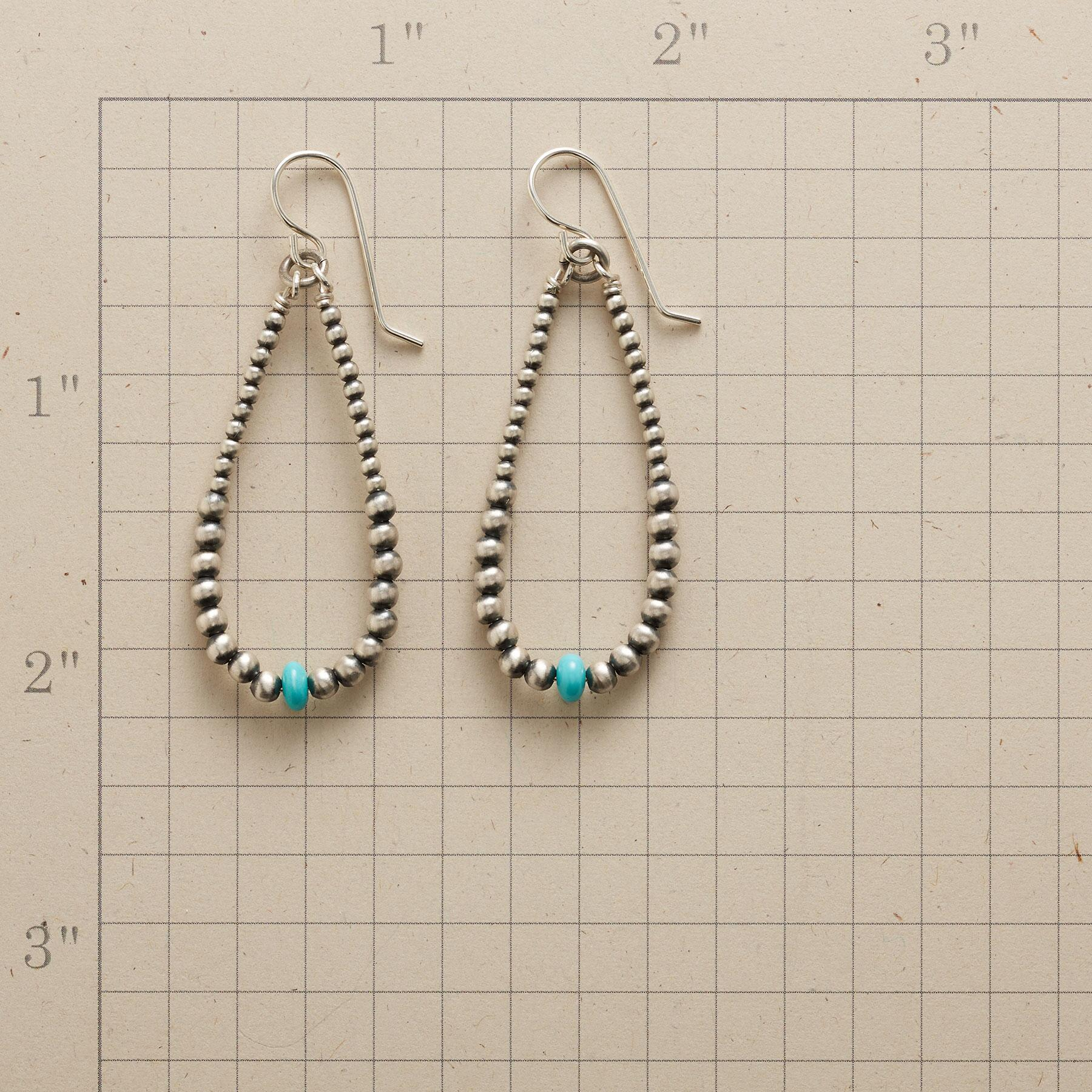 REDONDO EARRINGS: View 2