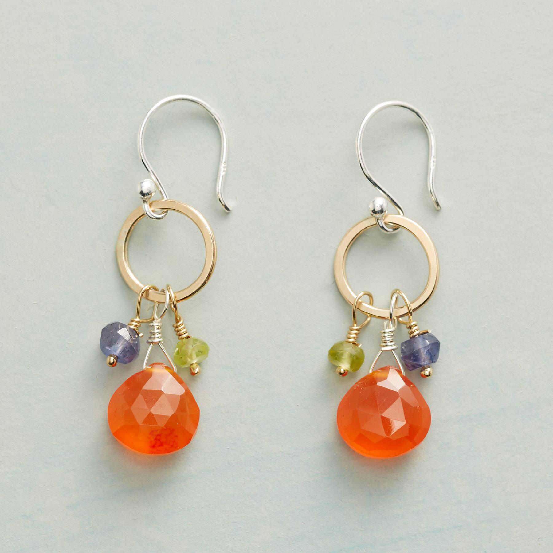 MERRYMAKER EARRINGS: View 1