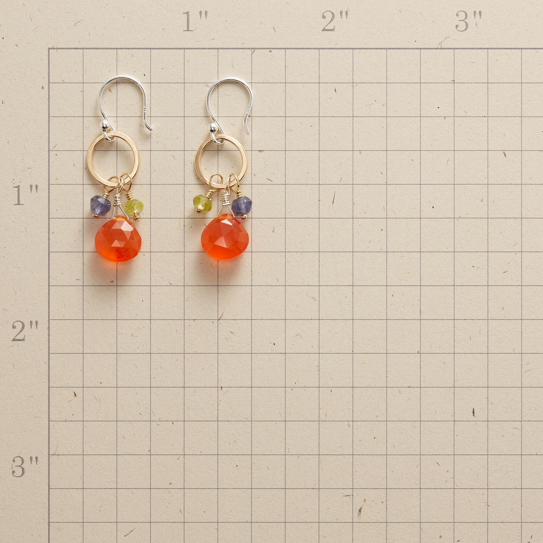 MERRYMAKER EARRINGS: View 2