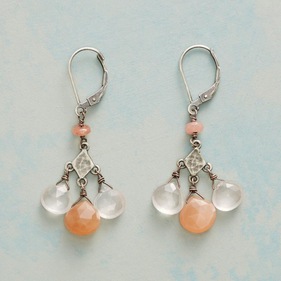 OVATION EARRINGS