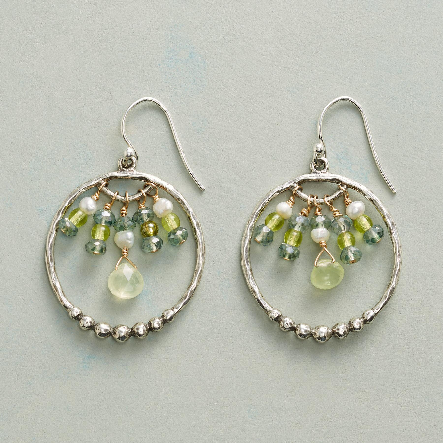 ARBORWAY EARRINGS: View 1