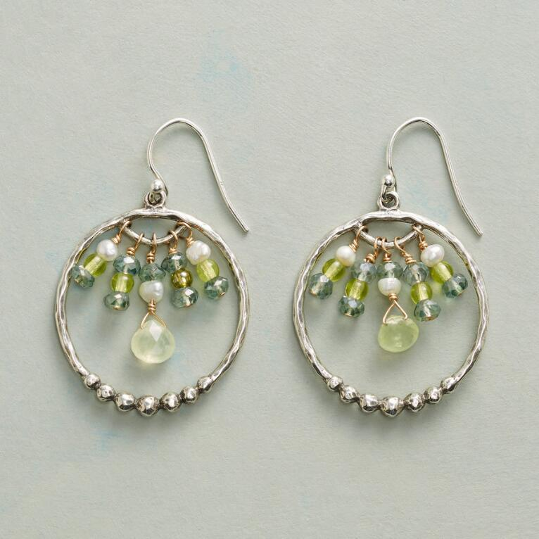 ARBORWAY EARRINGS