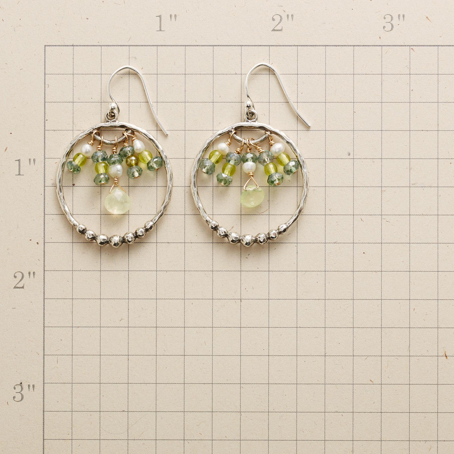 ARBORWAY EARRINGS: View 2