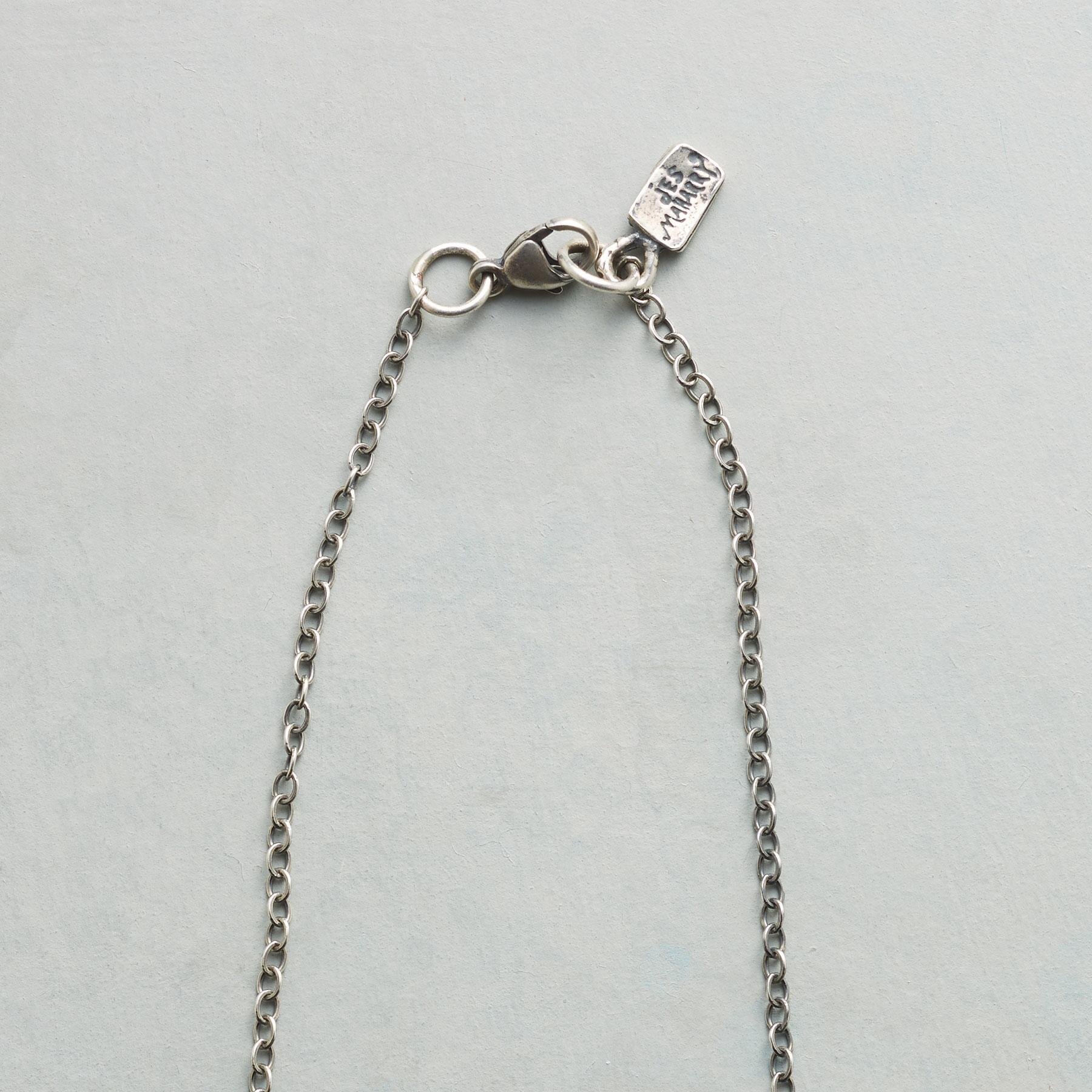 STARRY MOON NECKLACE: View 4