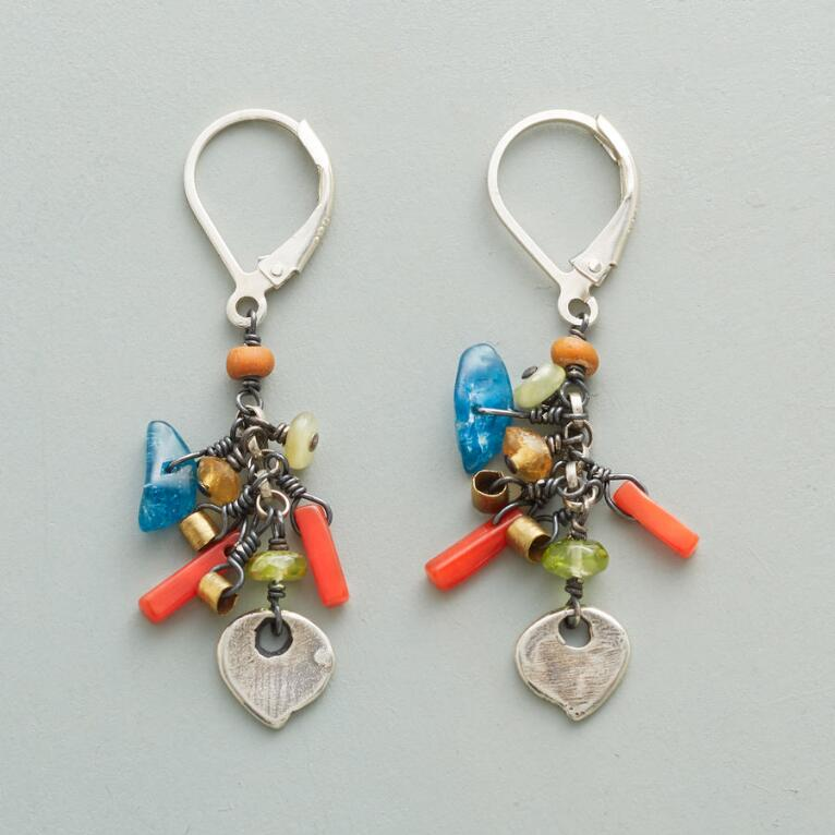 SUNBIRD EARRINGS