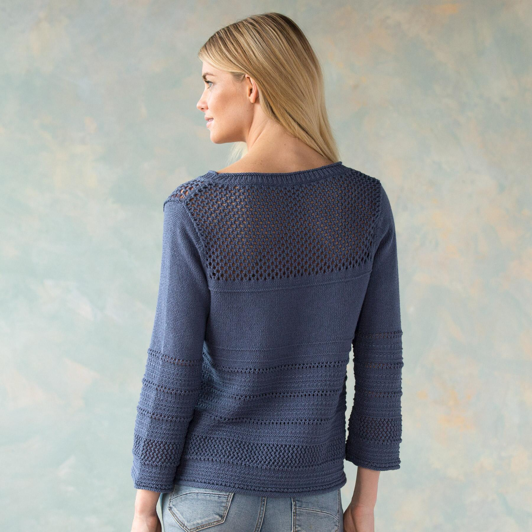 JACOBY PULLOVER: View 2